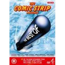 The Best of The Comic Strip Presents [DVD]